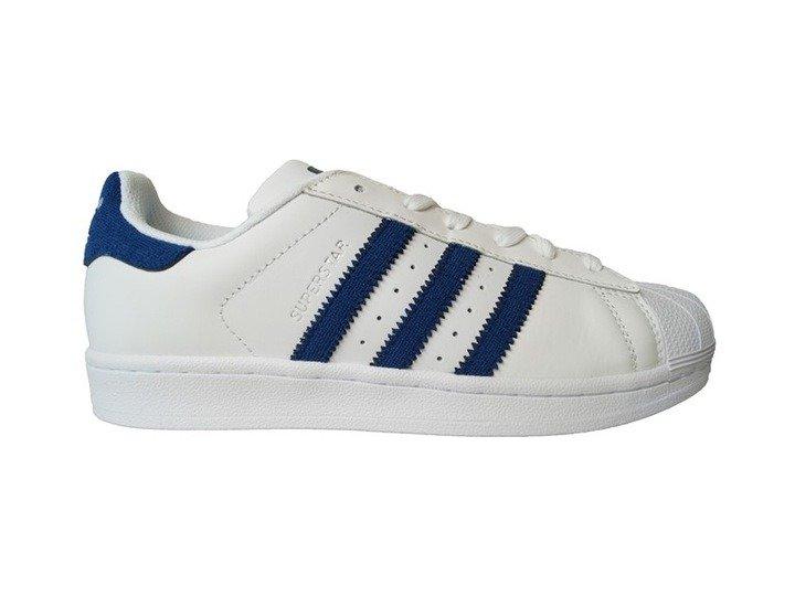Obuwie miejskie męskie Adidas Buty Męskie Superstar