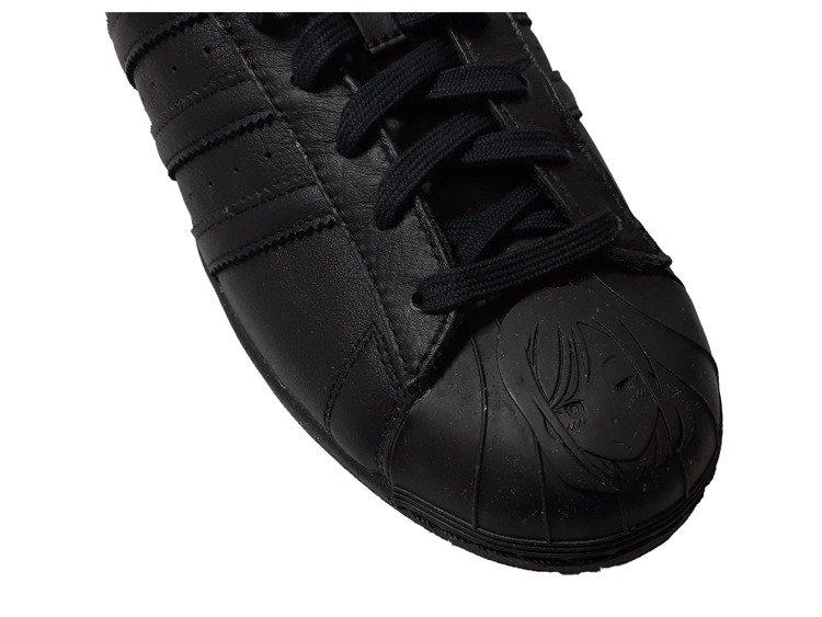 Buty Adidas Superstar Pharrell S83356 40